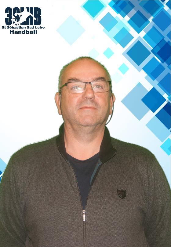 Alain Porrier